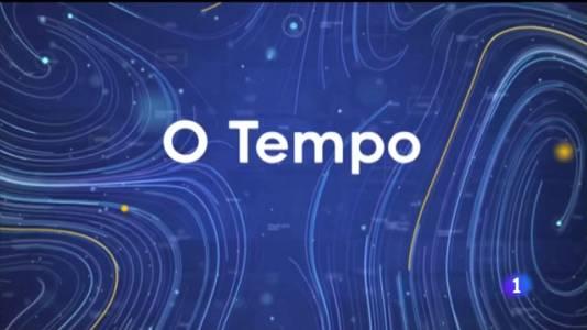El tiempo en Galicia 17-09-2021