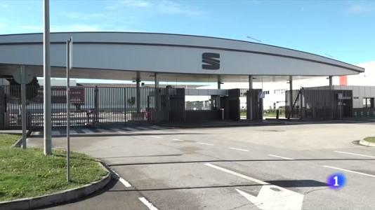 Direcció i sindicats a SEAT negocien l'ERTO per a 11.000 treballadors