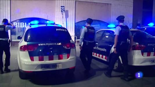 Detenen el presumpte autor de cinc agressions sexuals a l'Hospitalet de Llobregat i Barcelona