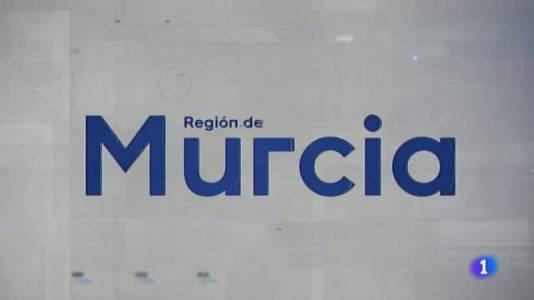 Noticias Murcia - 17/09/2021