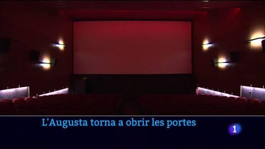 Reobren els cinemes al centre de Palma