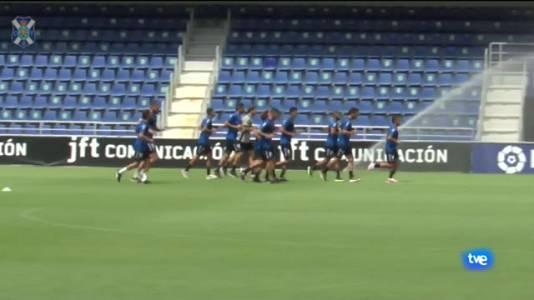 Deportes Canarias - 17/09/2021
