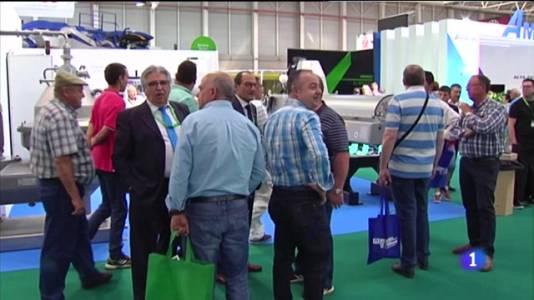 Jaén se prepara para Expoliva