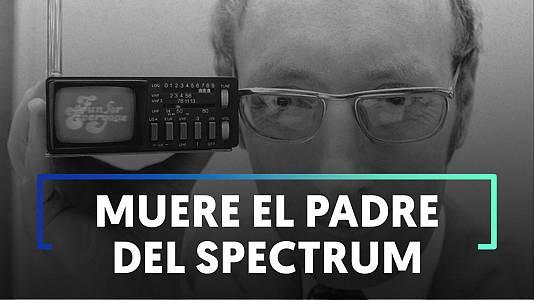 Clive Sinclair, el ingeniero que metió los ordenadores en casa con el Spectrum
