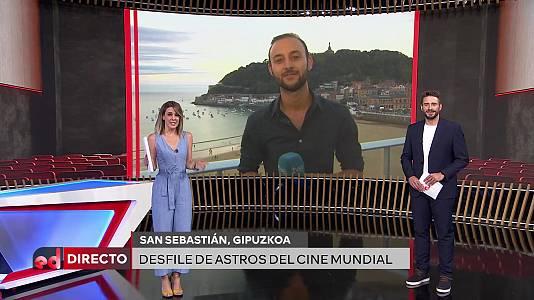 España Directo - 17/09/21