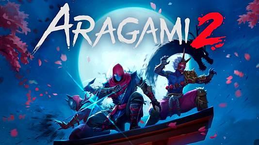 El videojuego español 'Aragami' vuelve con una segunda entrega más ambiciosa