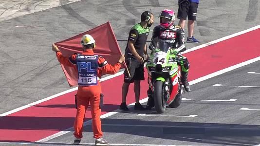 Campeonato del Mundo de Superbike. WSBK Superpole