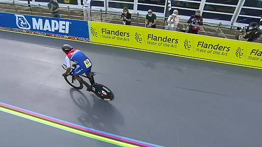Campeonato Mundo Ciclismo en ruta. Prueba CRI Elite masc.(1)