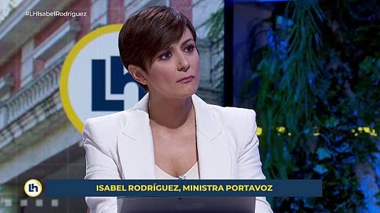 La hora política - 20/09/21