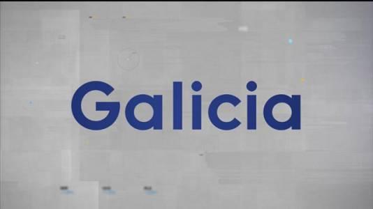 Telexornal Galicia 20-09-2021