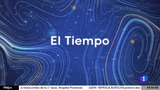 El tiempo en Castilla y León - 20/09/21
