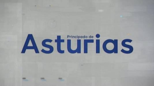 Asturias en 2' - 20/09/21