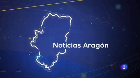 Aragón en 2' 20/09/21