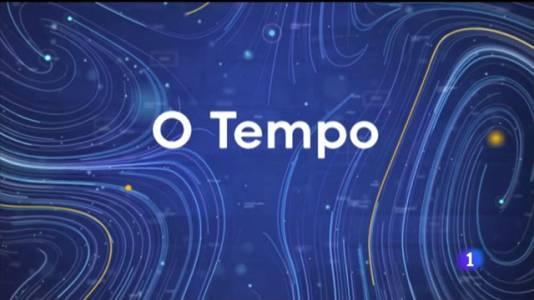El tiempo en Galicia 20-09-2021