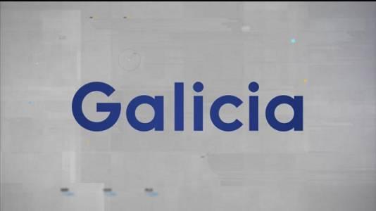 Telexornal Galicia 2 20-09-2021