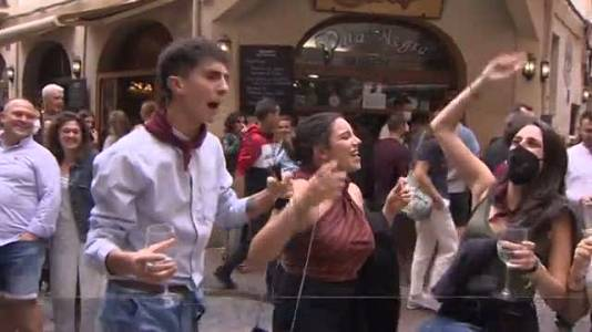 El tiempo en La Rioja - 20/09/21