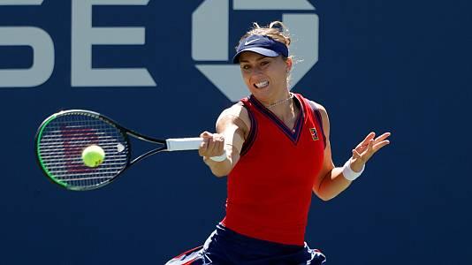 WTA Torneo Ostrava: P. Badosa - V. Gracheva