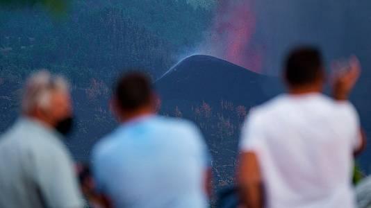 ¿Cuánto han durado las anteriores erupciones en Canarias?