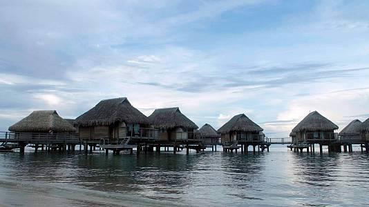 Islas de Tahití