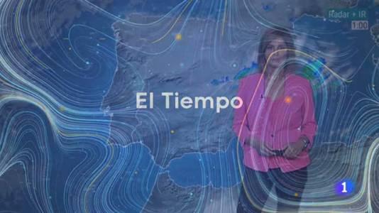El tiempo en La Rioja - 21/09/21