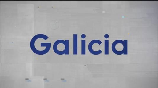 Telexornal Galicia 21-09-2021