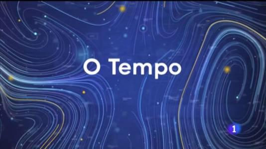 El tiempo en Galicia 21-09-2021