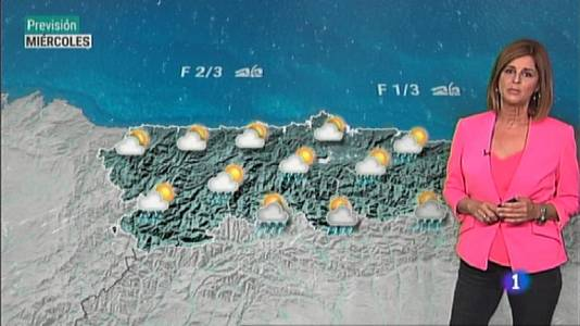El tiempo en Asturias - 21/09/21