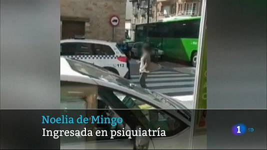 Informativo de Madrid 1 21/09/2021