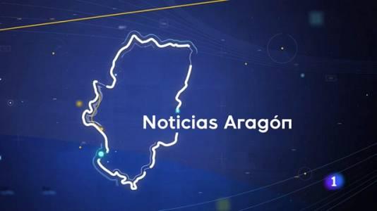 Aragón en 2' 21/09/21