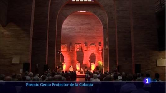 Premio Genio Protector de la Colonia