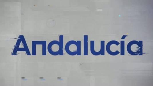 Noticias Andalucía 2 - 21/09/2021