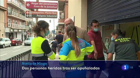 Informativo de Madrid 2 21/09/2021