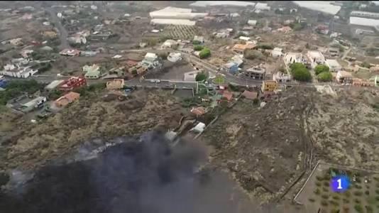 Canarias en 2' - 21/09/2021