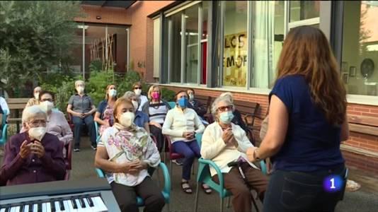 L'Informatiu Comunitat Valenciana 2 - 21/09/21