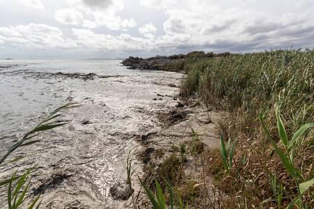 Las fuertes lluvias arrasan varias zonas de la península