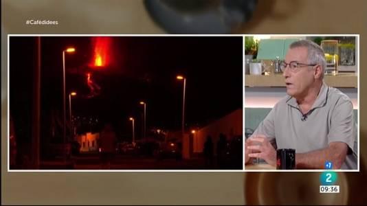 Què passarà ara amb l'erupció del volcà de La Palma?