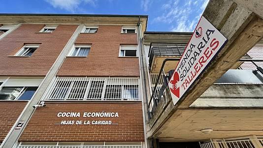 Cocina Económica, Casa Abierta