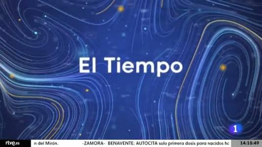 El tiempo en Castilla y León - 22/09/21