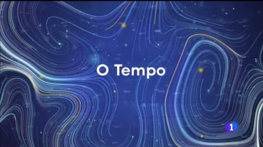 El tiempo en Galicia 22-09-2021