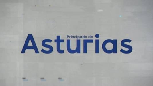 Asturias en 2' - 22/09/21