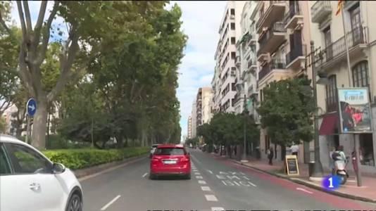 L'Informatiu Comunitat Valenciana 1 - 22/09/21