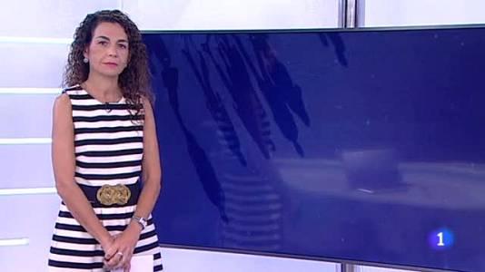 Informativo Telerioja - 22/09/21