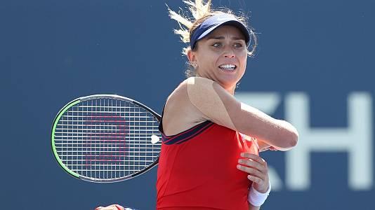 WTA Torneo Ostrava: P. Badosa - A. Kontaveit
