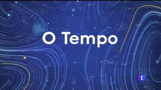 El tiempo en Galicia 23-09-2021