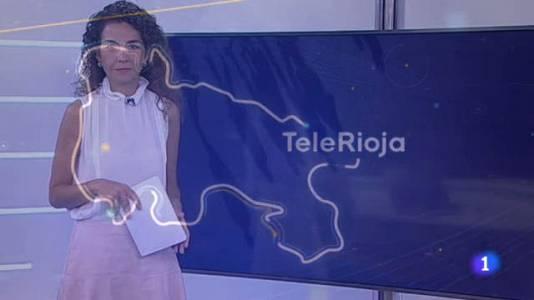 Informativo Telerioja - 23/09/21