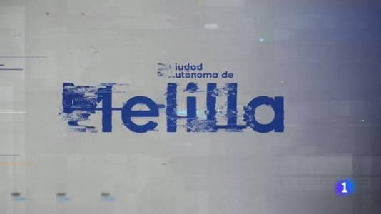 La noticia de Melilla 23/09/2021