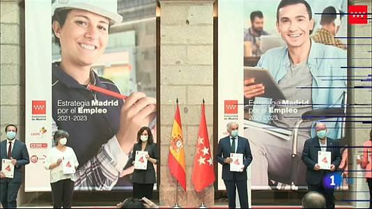 Informativo de Madrid 1 23/09/2021