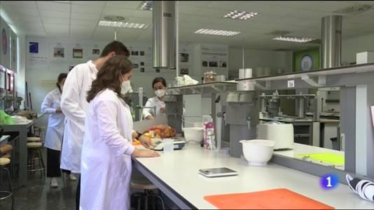 L'Informatiu Comunitat Valenciana 1 - 23/09/21
