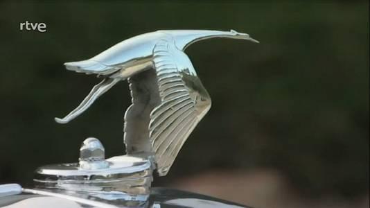 Hispano Suiza. Les ales del progrés