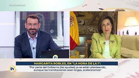 La hora política - 24/09/21